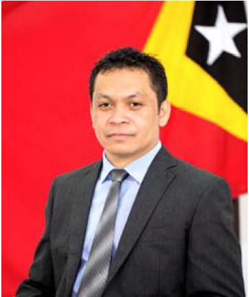 ANPM President