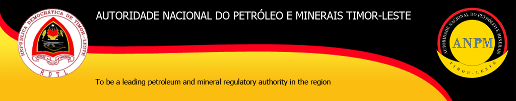 Autoridade Nacional do Petroleo